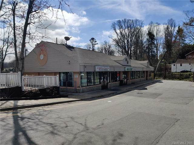 202 State Street, Asheville, NC 28806 (#3607662) :: BluAxis Realty