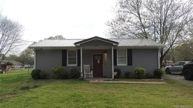 5400 Dellinger Circle, Cherryville, NC 28021 (#3607663) :: LePage Johnson Realty Group, LLC