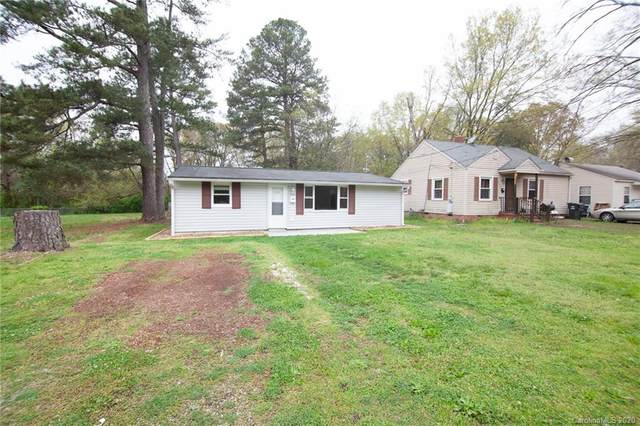 352 Marshall Street, Rock Hill, SC 29730 (MLS #3607673) :: RE/MAX Journey