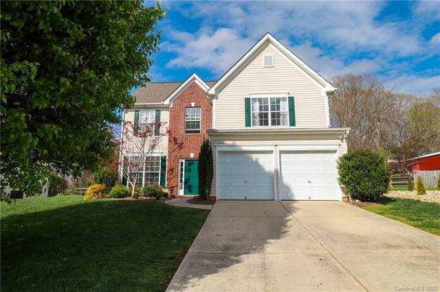 1141 Danbrooke Drive, Concord, NC 28025 (#3607674) :: LePage Johnson Realty Group, LLC