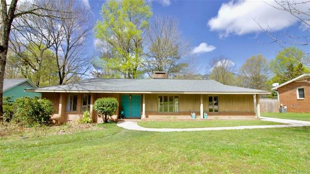 1300 Mclaughlin Drive, Charlotte, NC 28212 (MLS #3607685) :: RE/MAX Journey