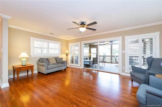 5567 Robinhood Road, Charlotte, NC 28211 (#3607686) :: High Performance Real Estate Advisors