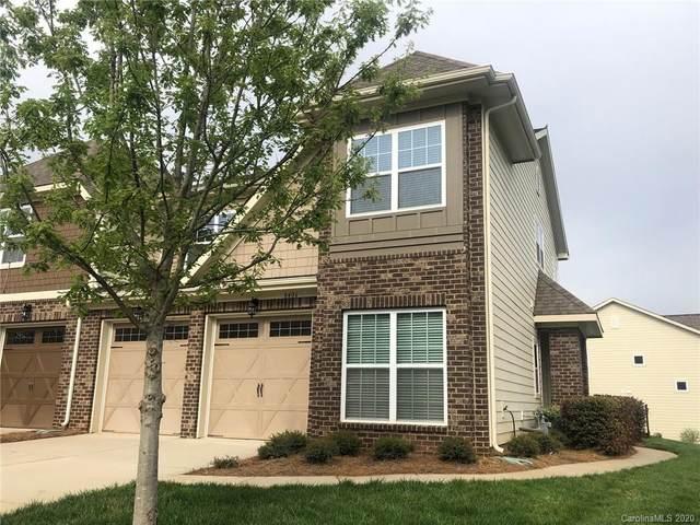 8406 Loxton Circle, Charlotte, NC 28214 (#3607692) :: Stephen Cooley Real Estate Group