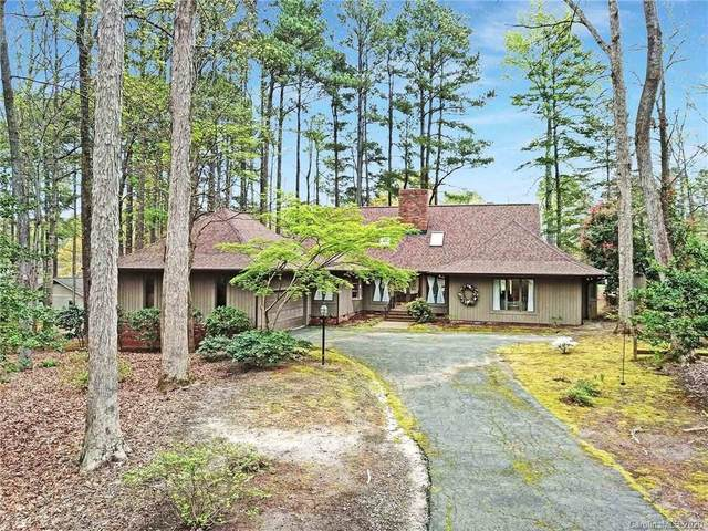 16 Fairway Ridge Drive, Lake Wylie, SC 29710 (#3607708) :: BluAxis Realty