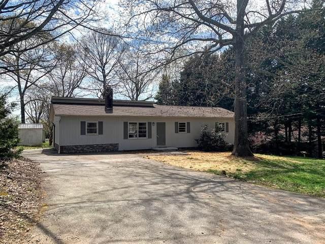 3226 21st Avenue NE, Hickory, NC 28601 (#3607711) :: Austin Barnett Realty, LLC