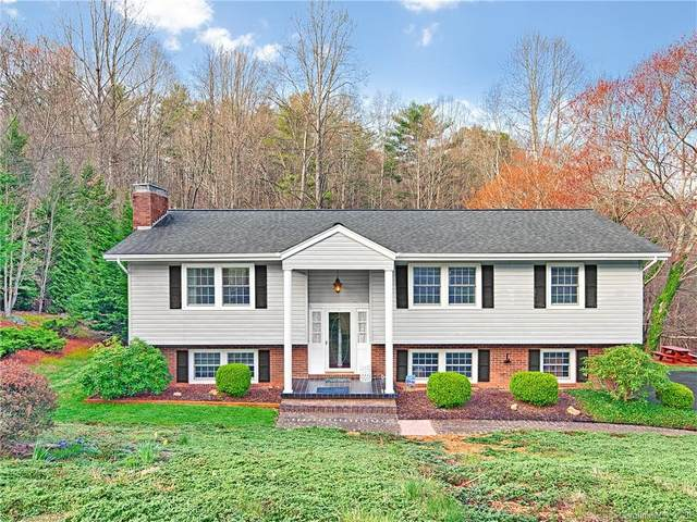 10 Wondu View Court, Asheville, NC 28806 (#3607717) :: High Performance Real Estate Advisors