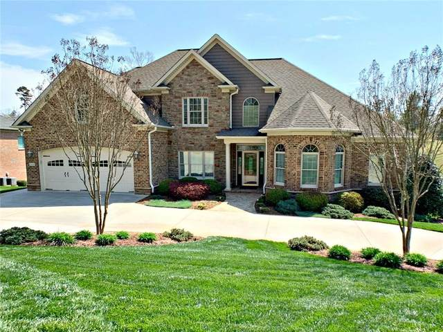 115 Wexford Pointe, Hickory, NC 28601 (#3607734) :: Miller Realty Group