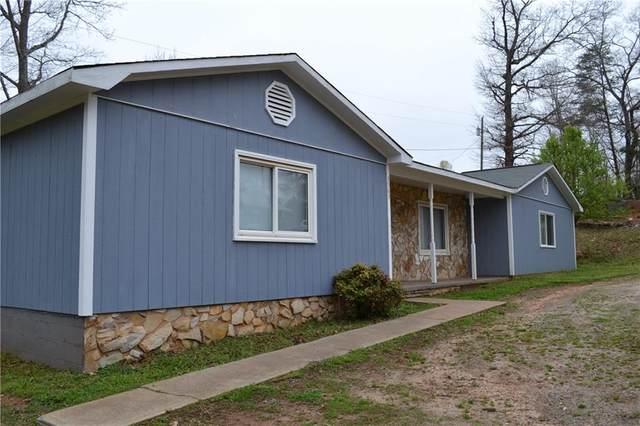 3563 Tyler Lane, Granite Falls, NC 28630 (#3607751) :: Zanthia Hastings Team