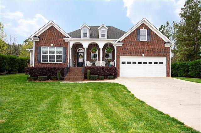 4427 Dashley Circle, Rock Hill, SC 29704 (#3607753) :: Rowena Patton's All-Star Powerhouse