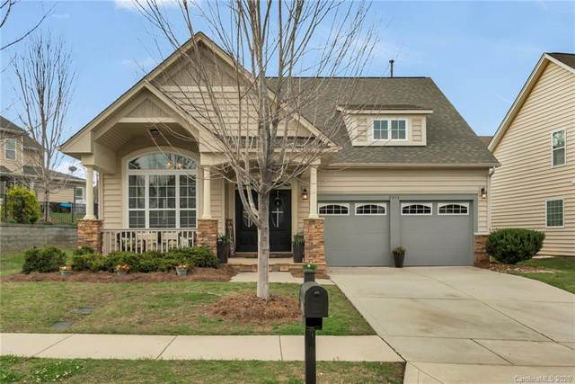 2016 Glenhaven Drive, Waxhaw, NC 28173 (#3607758) :: BluAxis Realty