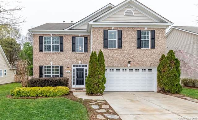 13034 Fenceline Drive, Charlotte, NC 28278 (#3607764) :: The Ramsey Group