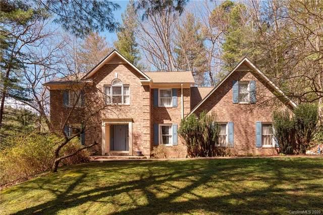 107 Arrowroot Place, Hendersonville, NC 28739 (#3607766) :: Rinehart Realty