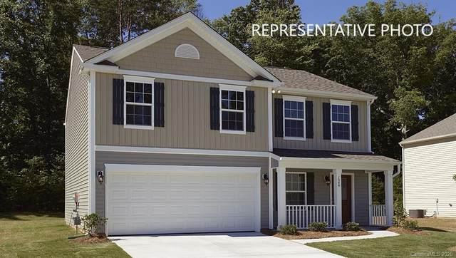 1256 Kent Downs Avenue SW, Concord, NC 28027 (#3607771) :: LePage Johnson Realty Group, LLC