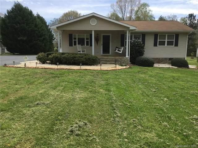1888 Rollins Drive, Catawba, NC 28609 (#3607779) :: LePage Johnson Realty Group, LLC