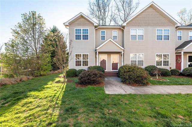 91 Stafford Court, Fletcher, NC 28732 (#3607783) :: MOVE Asheville Realty