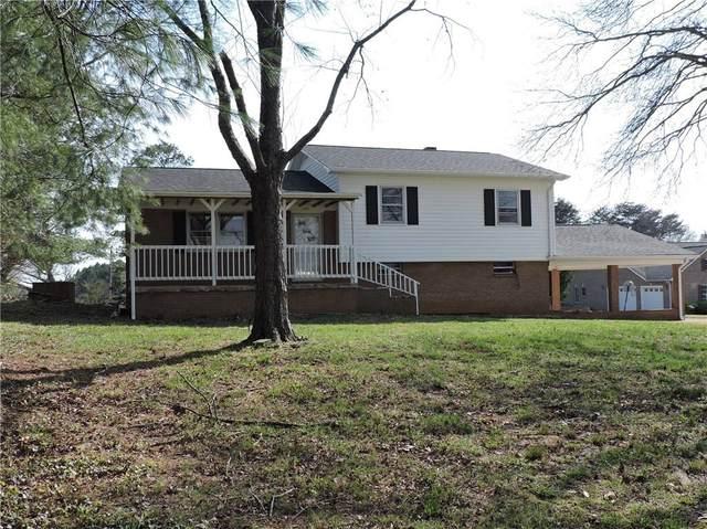 344 Cedar Valley Road, Hudson, NC 28638 (#3607784) :: Robert Greene Real Estate, Inc.