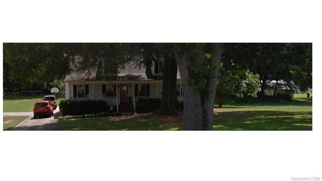 5950 Wylie Avenue, Hickory Grove, SC 29717 (#3607788) :: Premier Realty NC