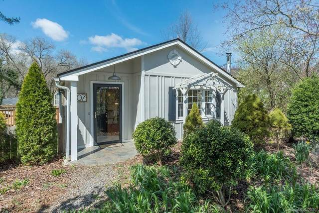 307 Tabernacle Road, Black Mountain, NC 28711 (#3607795) :: Wilkinson ERA Real Estate