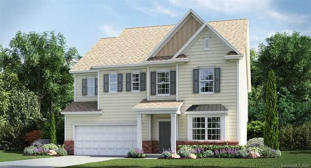 17818 Burnt Hickory Drive #71, Charlotte, NC 28278 (#3607798) :: BluAxis Realty