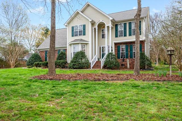 9150 Morgan Glenn Drive, Mint Hill, NC 28227 (#3607808) :: Keller Williams South Park