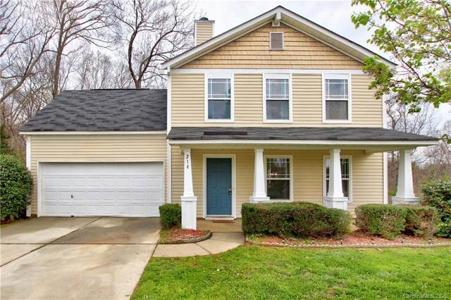 218 English Hills Drive, Mooresville, NC 28115 (#3607809) :: Stephen Cooley Real Estate Group