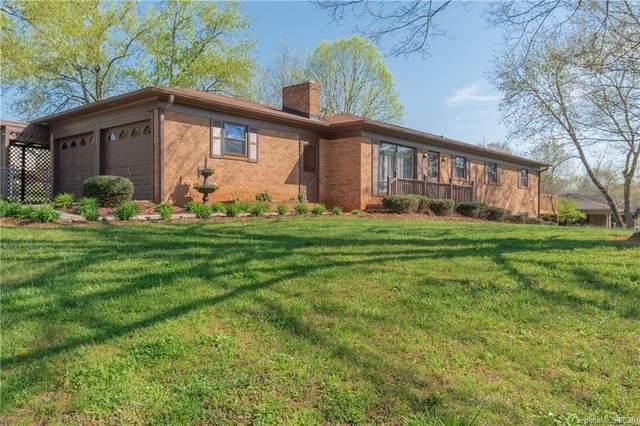 139 Whitney Lane, Statesville, NC 28625 (#3607816) :: Mossy Oak Properties Land and Luxury