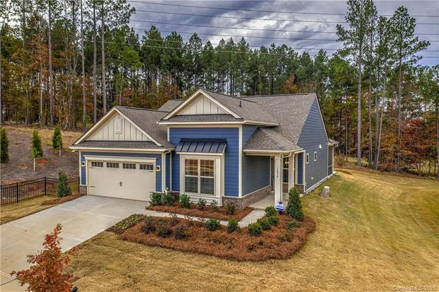 1036 Dali Boulevard Model, Mount Holly, NC 28120 (#3607820) :: Roby Realty