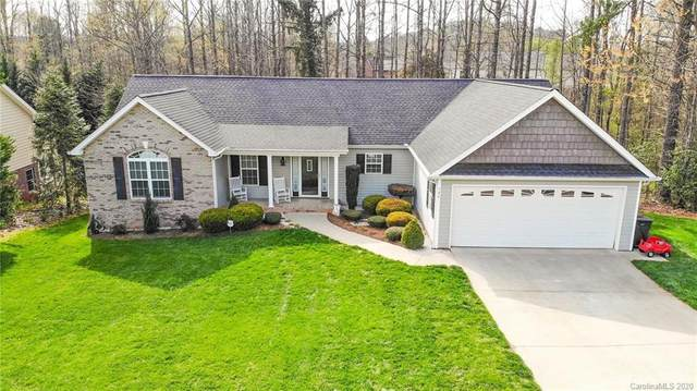 146 Deer Creek Drive, Hudson, NC 28638 (#3607826) :: Robert Greene Real Estate, Inc.