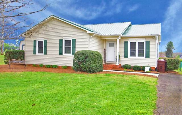 1353 Pear Drive #28, Conover, NC 28613 (#3607829) :: Caulder Realty and Land Co.
