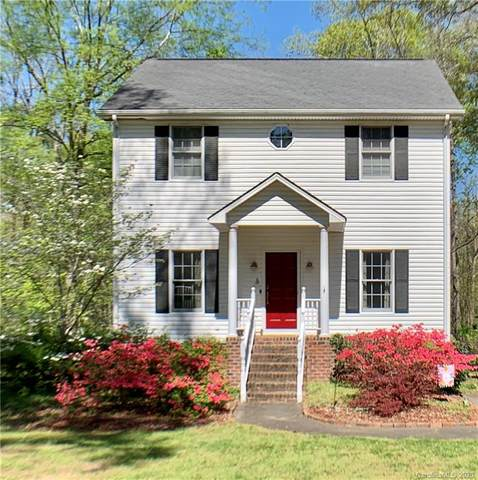 6130 Cambridge Drive, Harrisburg, NC 28075 (#3607836) :: LePage Johnson Realty Group, LLC