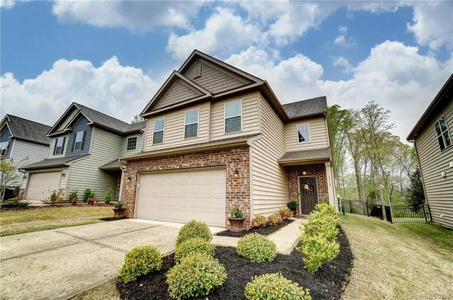 1719 Trentwood Drive, Fort Mill, SC 29715 (#3607839) :: MartinGroup Properties