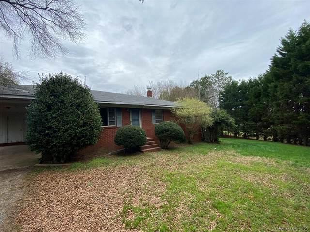 14533 Idlewild Road, Matthews, NC  (#3607841) :: RE/MAX RESULTS