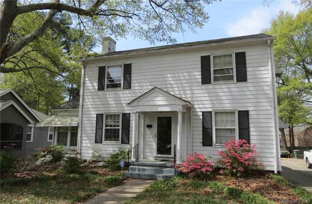 507 Hanna Street, Gastonia, NC 28052 (#3607849) :: Stephen Cooley Real Estate Group