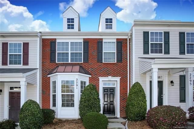 2291 Aston Mill Place, Charlotte, NC 28273 (#3607856) :: Carolina Real Estate Experts