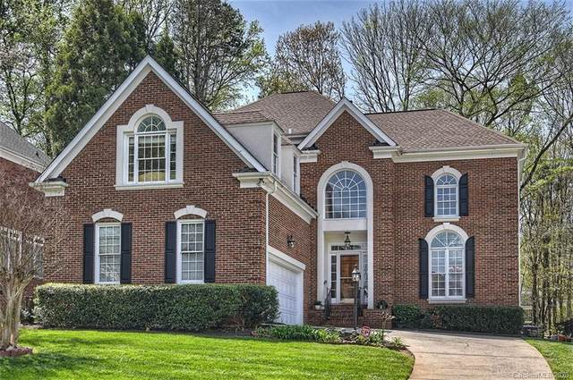 3330 Rhett Butler Place, Charlotte, NC 28270 (#3607860) :: LePage Johnson Realty Group, LLC