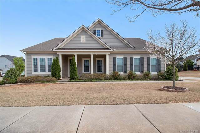 6331 Myston Lane, Huntersville, NC 28078 (#3607861) :: Carlyle Properties