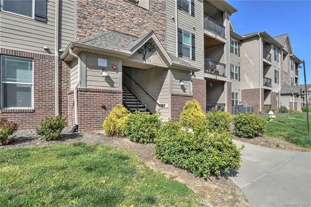 91 Brickton Village Circle #202, Fletcher, NC 28732 (#3607862) :: LePage Johnson Realty Group, LLC