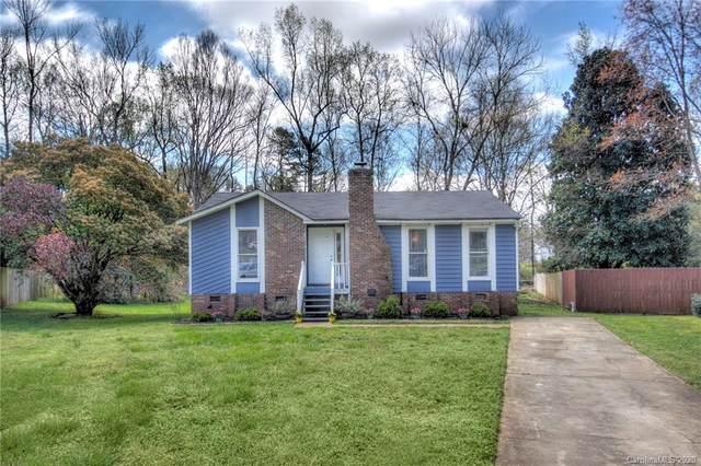 3000 Chenango Drive, Charlotte, NC 28212 (#3607866) :: Mossy Oak Properties Land and Luxury