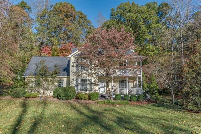 280 Honeysuckle Drive, Rutherfordton, NC 28139 (#3607870) :: BluAxis Realty