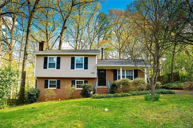 4920 Glenbrier Drive, Charlotte, NC 28212 (MLS #3607892) :: RE/MAX Journey