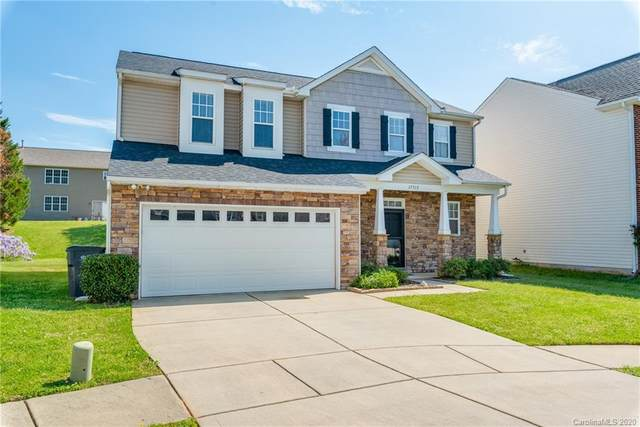 17315 Brightstone Court, Charlotte, NC 28277 (#3607908) :: The Ramsey Group