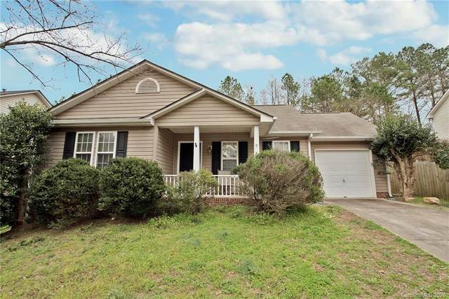 692 Continental Drive, Concord, NC 28025 (#3607923) :: Stephen Cooley Real Estate Group