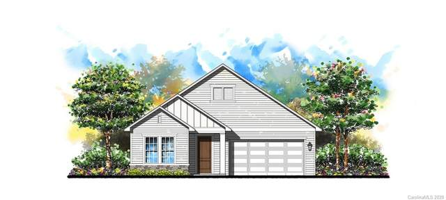 Lot 7 Star Drive #7, Sherrills Ford, NC 28673 (#3607928) :: Puma & Associates Realty Inc.