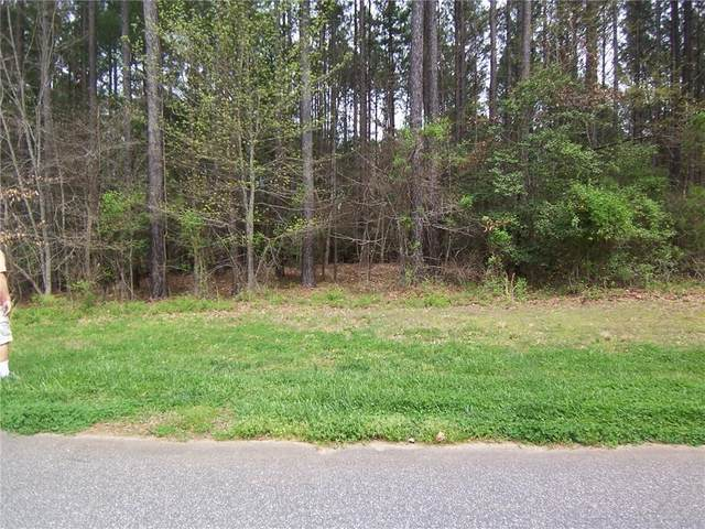 6084 Plantation Pointe Drive #81, Granite Falls, NC 28630 (MLS #3607931) :: RE/MAX Journey