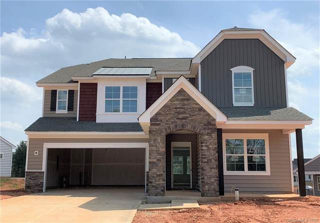 2346 Abundance Lane #117, Waxhaw, NC 28173 (#3607933) :: Stephen Cooley Real Estate Group