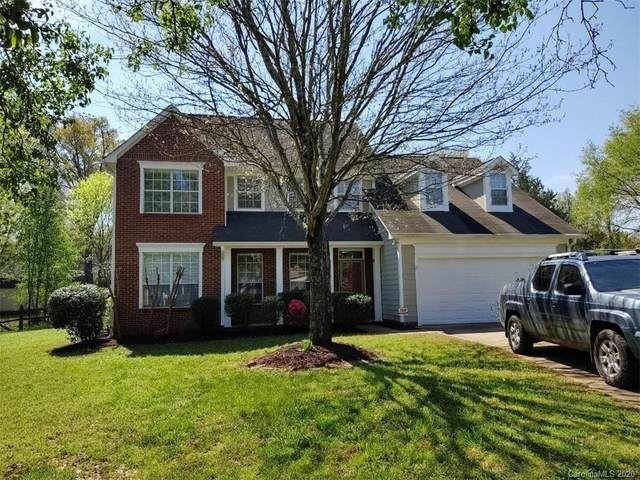 11801 Hookston Lane, Charlotte, NC 28273 (#3607934) :: Stephen Cooley Real Estate Group