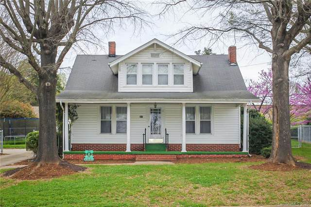 314 Main Street, Morganton, NC 28655 (#3607935) :: Carlyle Properties