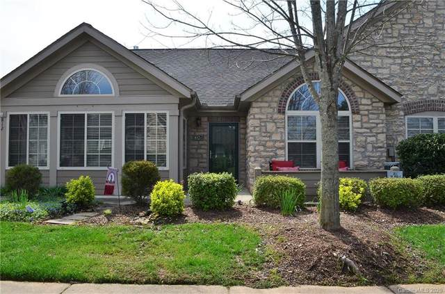 812 Wynnshire Drive C, Hickory, NC 28601 (#3607939) :: Exit Realty Vistas