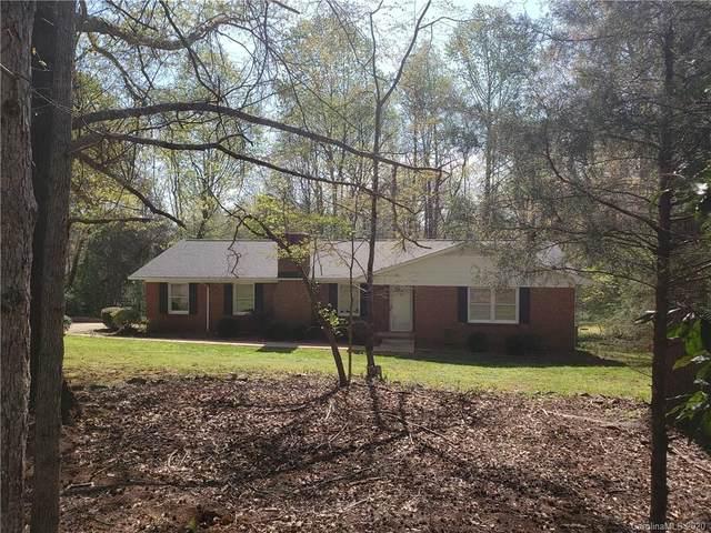 224 Yamasee Road, Waxhaw, NC 28173 (#3607940) :: Exit Realty Vistas