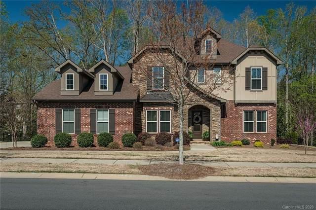 8707 Whitehawk Hill Road, Waxhaw, NC 28173 (#3607949) :: Carolina Real Estate Experts